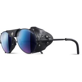 Julbo Cham Spectron 3CF Sunglasses Matt Black/Black-Blue